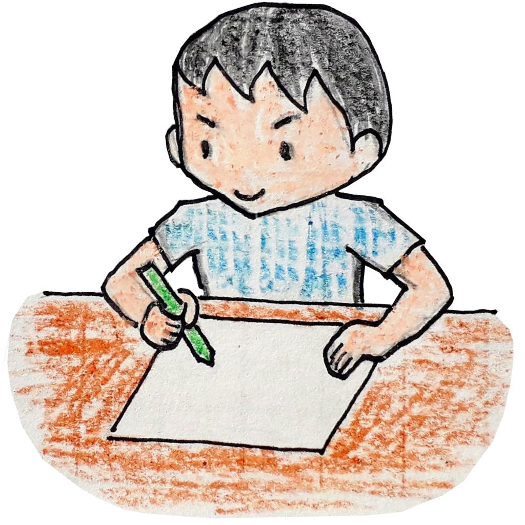 日本語勉強するぞー